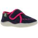 Kamik Cozylodge Shoes Toddlers navy/magenta-marine/magenta